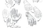 Советы о том, как нарисовать человека