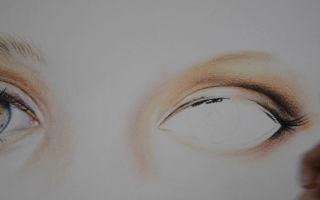 Советы о том, как нарисовать глаз
