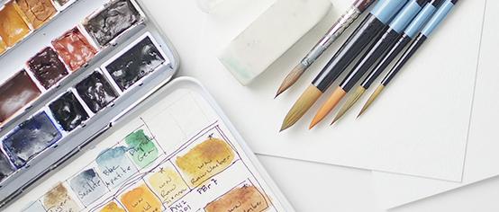 Как научиться рисовать? Подробный план обучения