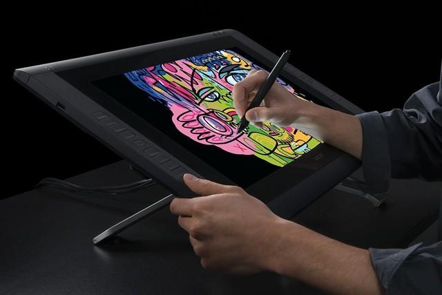 Рисуем на компьютере: тонкости работы на графическом планшете