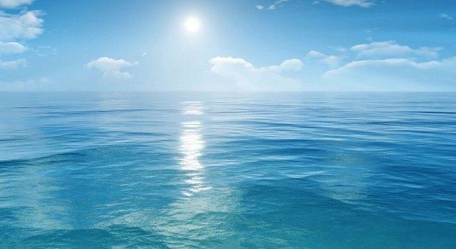 Как изобразить морскую волну? Живопись маслом