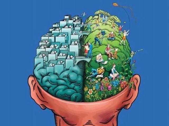 Ассамбляж — искусство, развивающее ассоциативное мышление